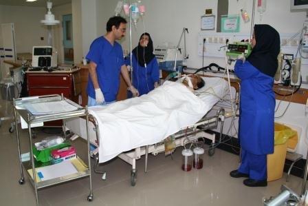 نمونه سوالات استخدامی دانشگاه علوم پزشکی اردبیل شغل بهورز